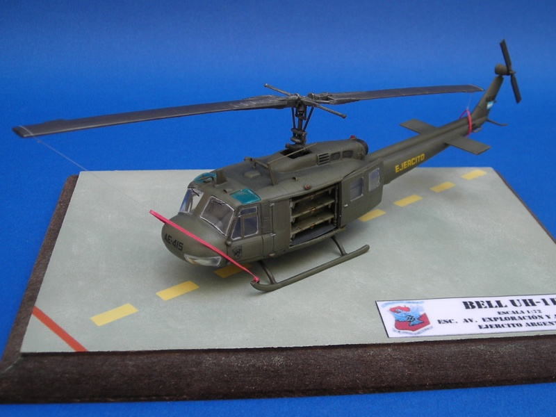 bell uh 1h